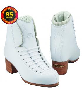 Patins Jackson Supreme 5500, blanc