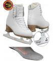 Patins Jackson Elle Fusion FS2130 new, lms Mirage