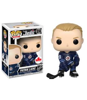 Figurine NHL POP Hockey Patrick Laine