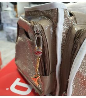 Bijou PATIN Edea pour sac, porte clès, portable