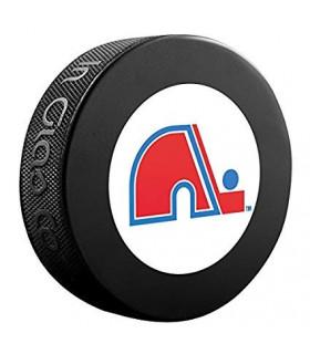 Palet NHL base Nordiques de Québec