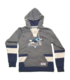 Sweat capuche Pullover jersey Hood Rapaces