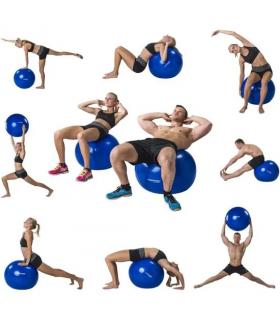 Gym Ball XLR8 75cm