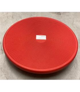 Planche de proprioception rouge 40cm, Balance dome XLR8 therapy top