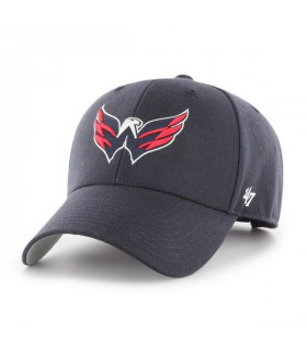 Casquette NHL Washington Capitals Mvp NAVY '47