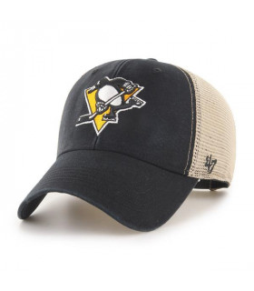 Casquette NHL Pittsburgh Penguins Flagship Wash '47