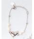 Bracelet Perles délicates, Brilliance & Melrose
