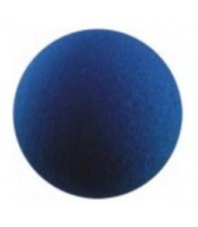 Balle MOUSSE bleu