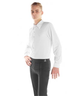 Chemise Sagester 451 blanche