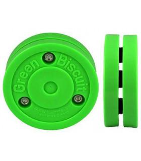 Palet roller d'entrainement Green biscuit