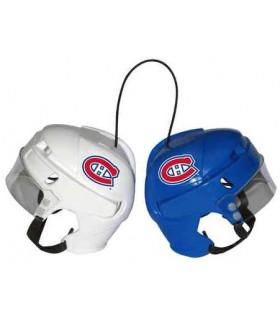 MINI CASQUES NHL