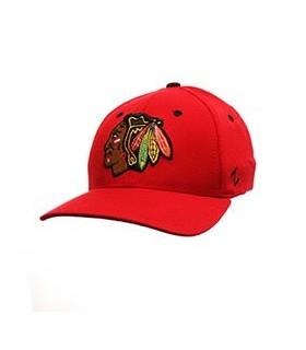 Casquette NHL CHI RED.Breakaway, Zephyr