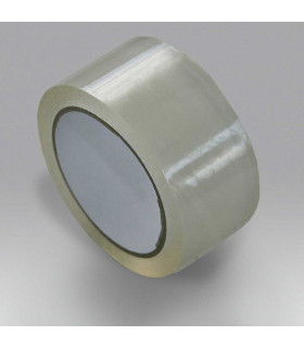 Tape CLEAR LARGE 100M