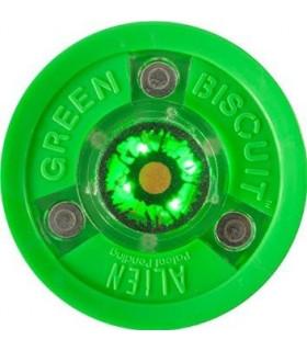 Palet roller Green biscuit ALIEN