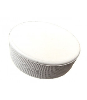 Palet Hockey blanc 163 grs
