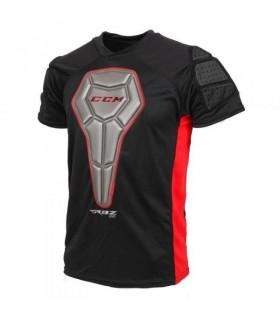 T-Shirt de protection CCM RBZ 150 SR