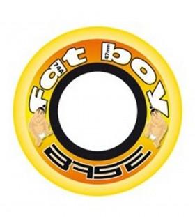ROUE BASE GOALIE Fat Boy 74A pack de 8