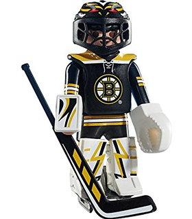 Playmobil gardien NHL
