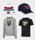 Textiles NHL