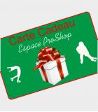 Bons d'Achat / cartes cadeau