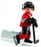 Playmobil , Legos NHL