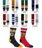Bas, Chausettes couleur NHL