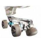 Roues, Roulements, Platines patinage Roller