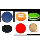 Palets, Balles