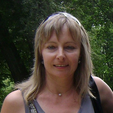 Sveta GORELKO